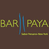 Bar Paya Logo